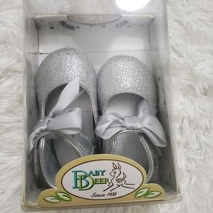 Baby Deer Since 1938 Walking Stage Baby Shoes 3